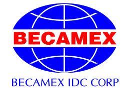 Công ty dược phẩm Becamex