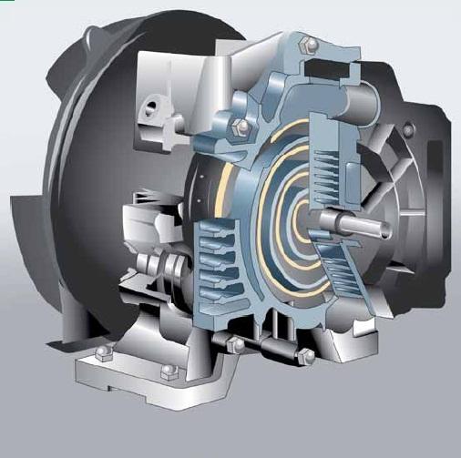 Thiết kế hệ thống khí nén - Lựa chọn máy nén khí