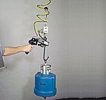 Tời thuỷ lực - Hydraulic Winch