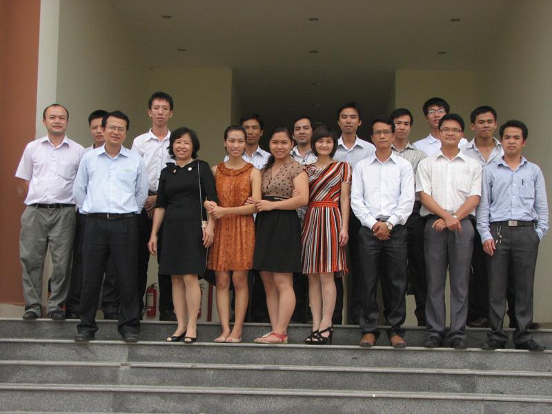 Tổng kết 6 tháng đầu năm 2012