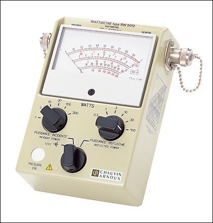 Máy đo công suất phát sóng ORITEL RW5012