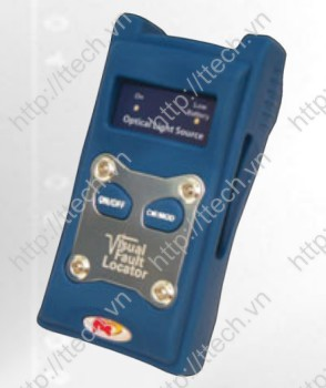 NetTest CMA50 Power Meter & Light Source