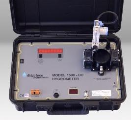 Thiết bị đo điểm đọng sương EdgeTech, Cảm biến đo độ ẩm, nhiệt độ điểm sương EdgeTech