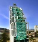 Tòa nhà & Khách sạn
