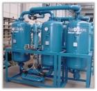 Máy sấy khí hấp thụ không dầu - (dp -40°C)