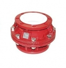 Van mt chiu bc PTFE - Check Valve