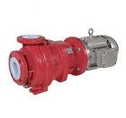 Bm khi ng t bc PTFE - Magnetic Drive Pumps