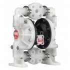 Bơm màng khí nén bọc PTFE - Diaphram Pumps