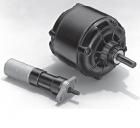 Mô tơ khí nén công nghiệp - Industrial Air Motors