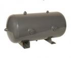 Bình tích khí kiểu nằm ngang - Air Receiver Tanks