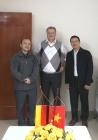 """Cuộc hội thảo giới thiệu """"Thiết bị đo lưu lượng, đo rò rỉ khí"""" với hãng CSITEC (Đức)"""