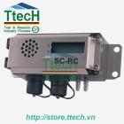 Cảm biến đo chênh lệch áp SC-RC hãng CARBO BALAN